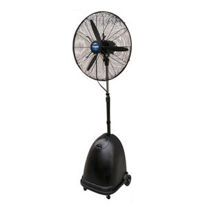 Misting Fans Outdoor Coolers Air Coolers Outdoor Cooling