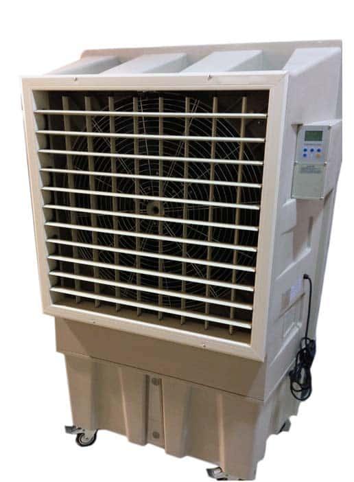 Tec 22 Air Cooler Dubai Big Size Heavy Duty Industrial